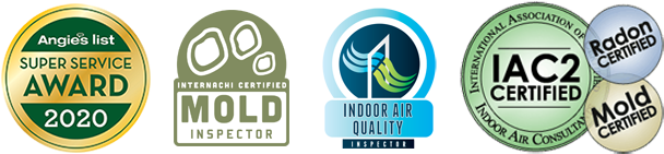 Elite Mold Services Certifications